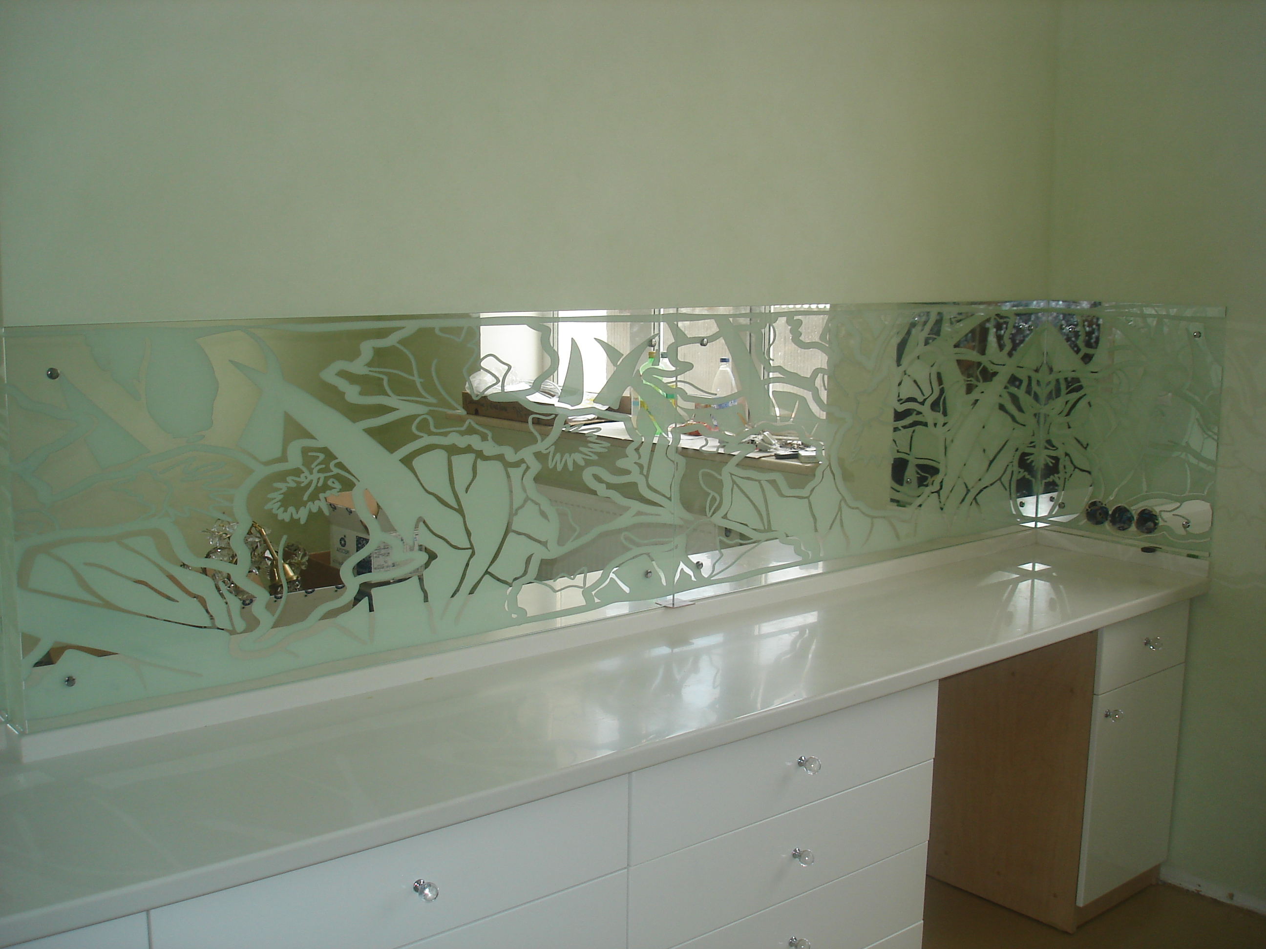 Steklostol – зеркало на заказ в киеве